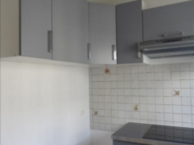Appartement, 51,65 m²