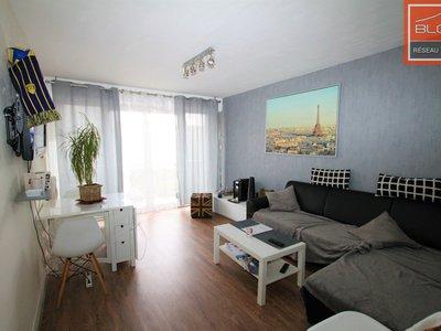 Appartement, 43,08 m²