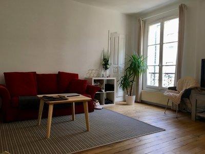 Appartement, 53,05 m²