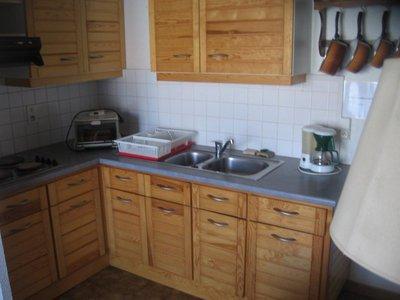 Maison, 34,5 m²