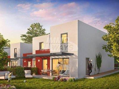 Maison, 86,4 m²