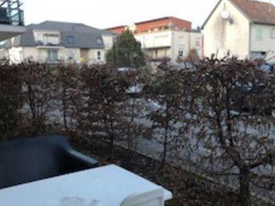 Locations immobilières rez de jardin dans le Haut-Rhin (68) - Superimmo