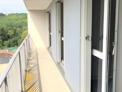 Appartement, 69,89 m²
