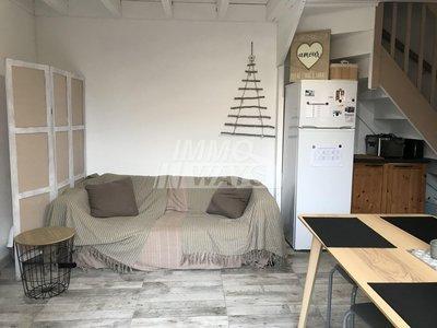 Maison, 53,58 m²