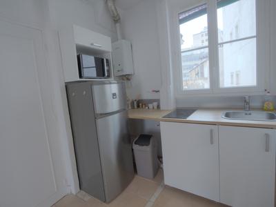 Appartement, 30,93 m²