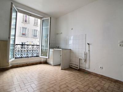 Appartement, 33,15 m²