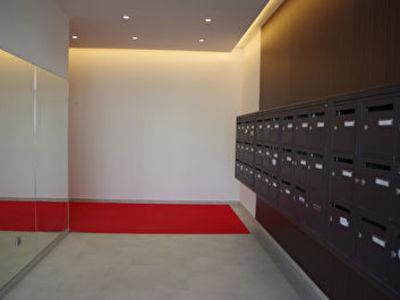 Appartement, 26,3 m²