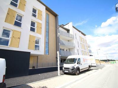 Appartement, 40,67 m²
