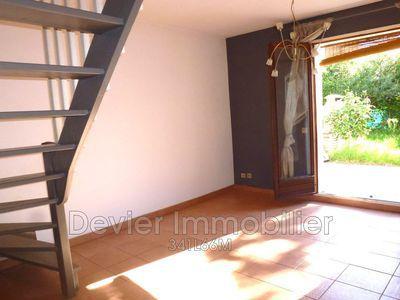 Maison, 60,5 m²