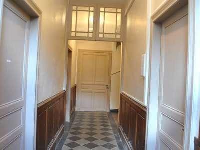 Immeuble, 292 m²