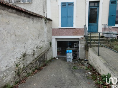 Parking, 23 m²