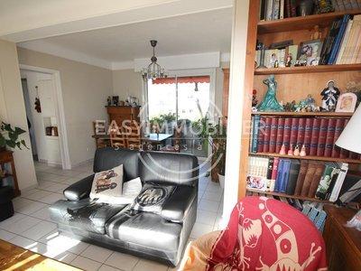 Appartement, 105,1 m²