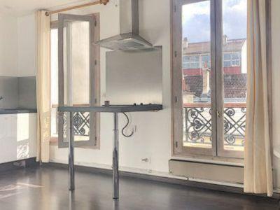 Appartement, 27,18 m²