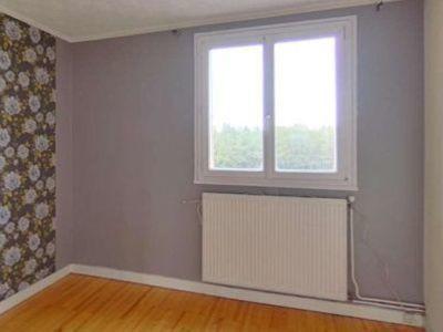 Appartement, 63,02 m²