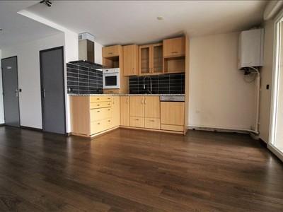 Appartement, 89,41 m²