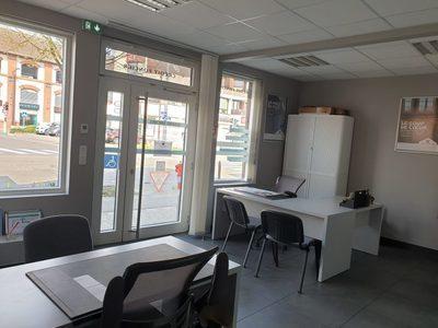 Immeuble, 177 m²