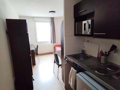 Appartement, 27,93 m²