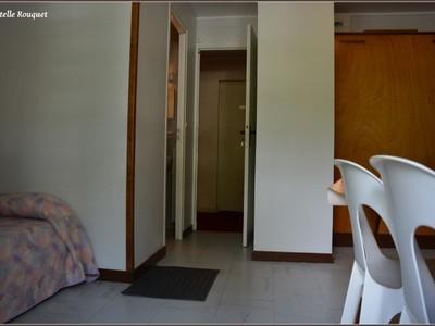 Appartement, 20,85 m²