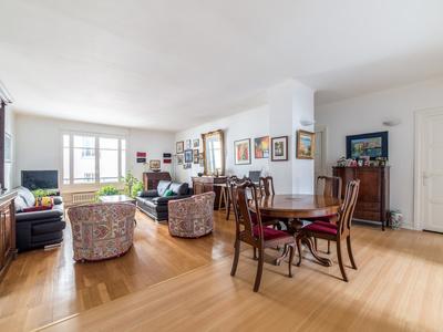 Appartement, 101,02 m²