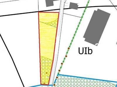 Terrain, 3 670 m²