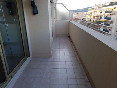Appartement, 35,59 m²