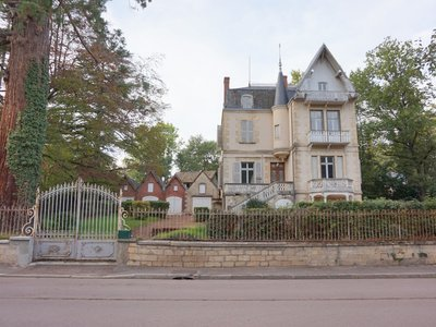 Maison, 336 m²