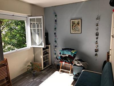 Appartement, 24,2 m²
