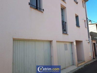 Appartement, 63,85 m²