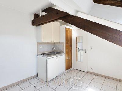 Appartement, 10,08 m²