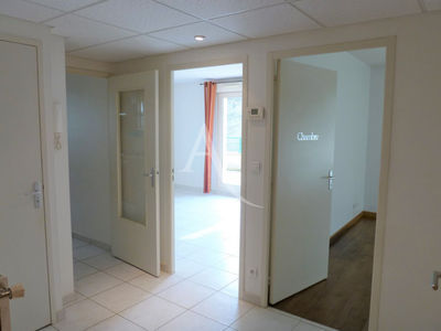 Appartement, 52,36 m²