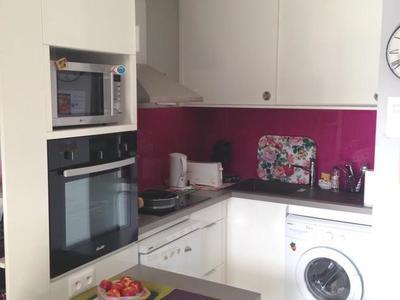 Appartement, 24,13 m²