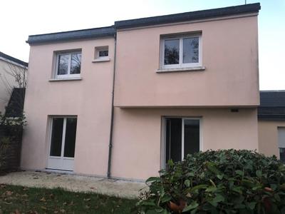 Maison, 104,78 m²
