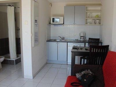Maison, 26,9 m²