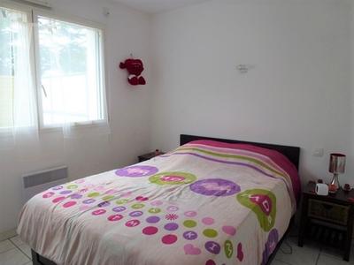 Appartement, 33,47 m²