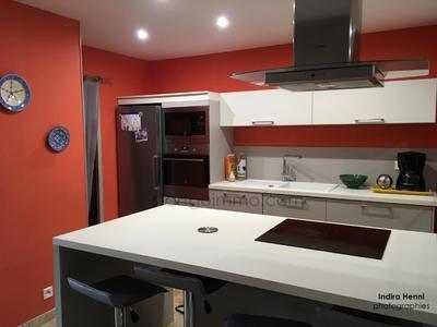Maison, 116 m²