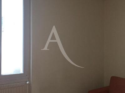 Appartement, 34,19 m²