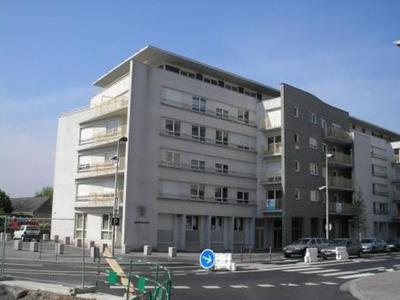 Parking, 17 m²