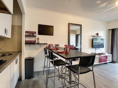 Appartement, 25,34 m²