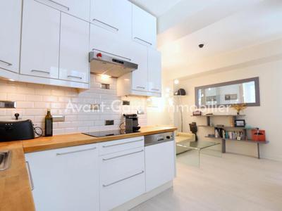 Appartement, 34,17 m²