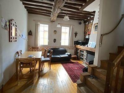 Maison, 86,44 m²