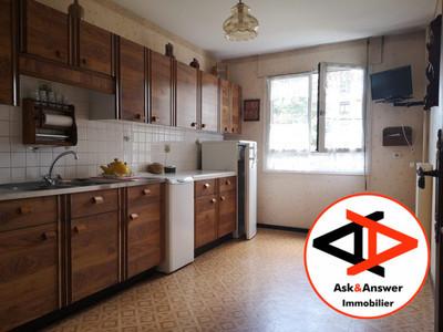 Appartement, 73 m²
