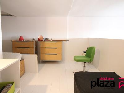 Appartement, 48,7 m²