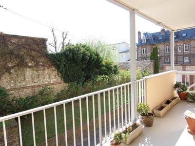 Appartement, 110,61 m²
