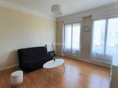 Appartement, 56,26 m²
