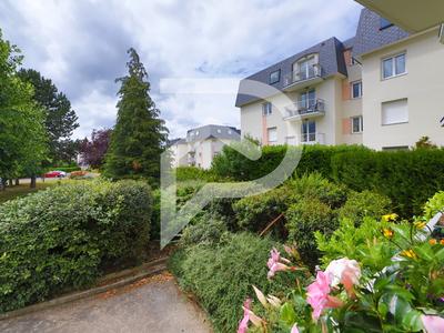 Location Appartement Rez De Jardin Dans Les Yvelines 78 Superimmo