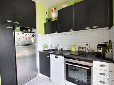 Appartement, 46,38 m²