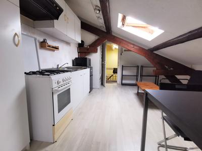 Appartement, 14,3 m²