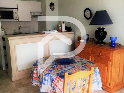 Appartement, 29,98 m²