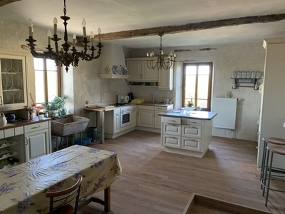 Maison, 200,6 m²