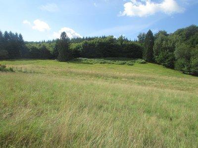 Terrain, 1 800 m²